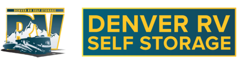 Denver RV Self Storage logo